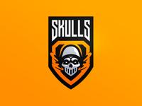 Team Skulls