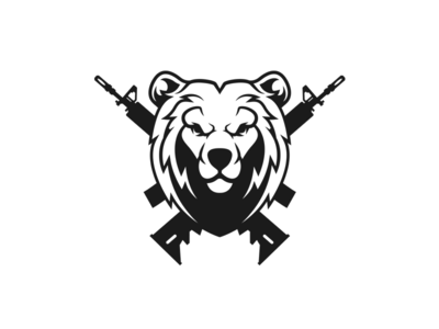 Bear EDC Logo