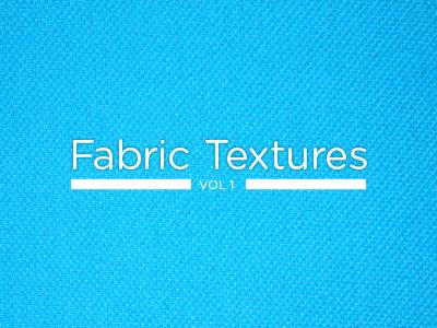 Fabric Textures Vol 1