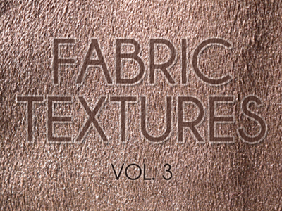 Fabric Textures Vol. 3 fabric textures free