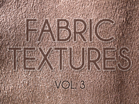 Fabric Textures Vol. 3