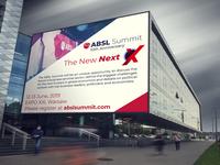 ABSL Billboard