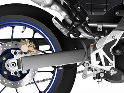 Aprilia vector practice aprilia vector illustration motorbike wheel mechanic