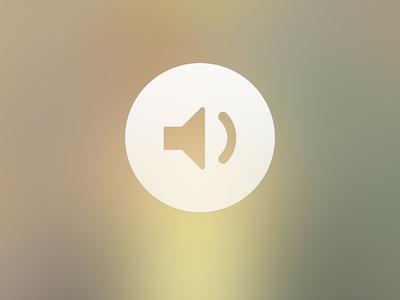 Instagram Audio Indicator