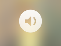 Instagram Audio Indicator