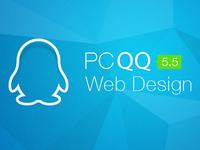 QQ 5.5 WebDesign