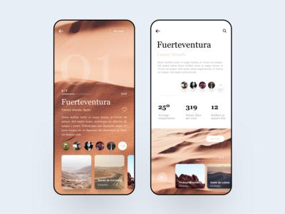 Fuerteventura Travel Guide