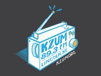 Kzum Giving Tuesday Shirt Illustration