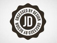 Logo round 2