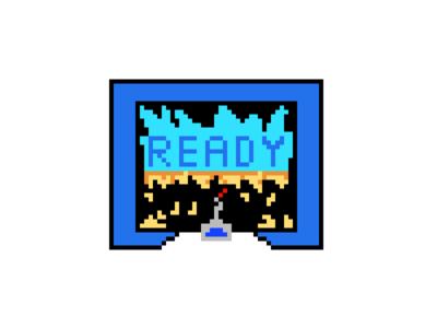 Video Game Arcade logo