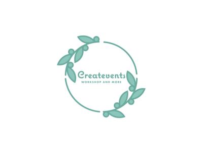 Createvents workshop logo