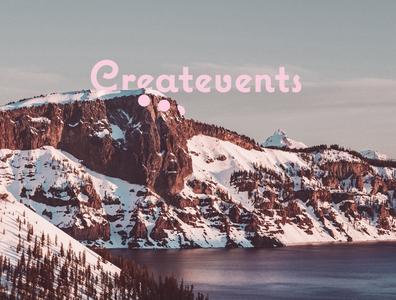 Createvents' Christmas Cover Photo