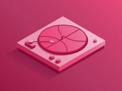Dribbble - Wheels Of Steel