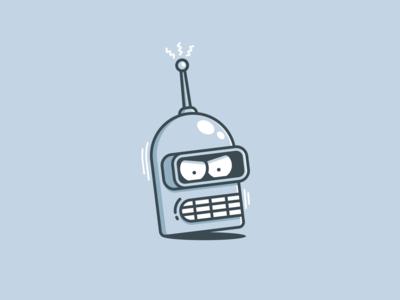Bender (Futurama)