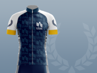 USAA Cycling Kit