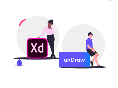 Awesome news!!! animate design xd adobe illustration