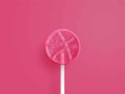 Don't lick! Just say hello. hello invitation lollipop candy sugar sweety pink invite