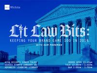 Lit Law Bits