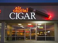 Air Capital Cigar