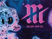 Major Hair Co.