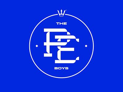 THE PE BOYS
