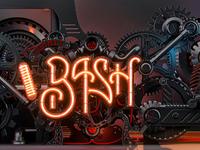 Final bash