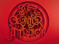 Lubaline Center of Attention