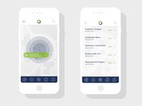 E-Mobility App