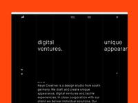 Digital ventures.