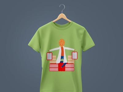 medical student graduation t-shirt