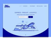 Expost Homepage