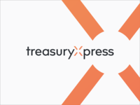 TreasuryXpress - Logo