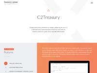 Solutions   c2treasury