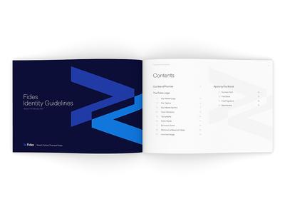 Swiss Banking Tech Guidelines modern mark logo treasury swiss finance corporate capital branding blue bank