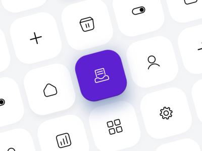 💎 Icon Set