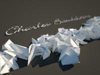 Algorithmic 3D Animated Paper