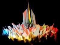 Algorithmic Origami