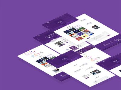 Hm web design