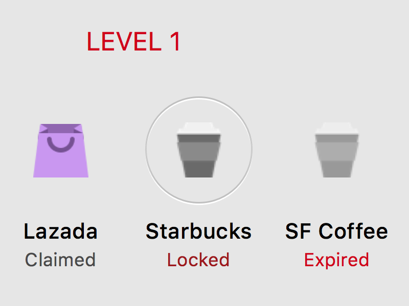 Blurry comp icons are blurry wip gamification