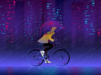 Make It Rain ☔️