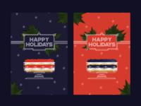 Obligatory December Holiday Post 🎄
