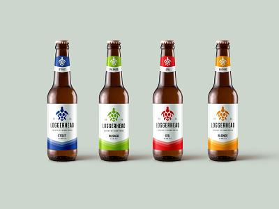 Beer Bottle Design packagingdesign packaging bottle design bottle beer branding beer design beer bottle beer mark branding identity logo