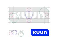 KUUN Logo Grid