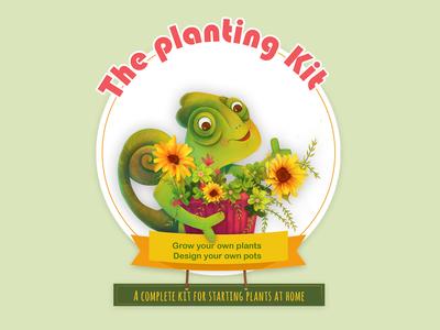 The Planting kit