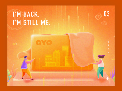 OYO Hotel Member