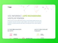🤖 Logio Landing Page