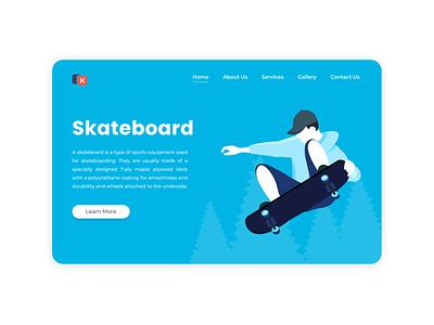 Landing page illustration series 2 branding ui illustration graphic design flatdesign dribbbleshot digtal illustrator design art