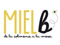 Logo Miel B