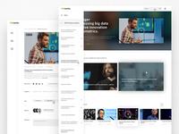 Webcasting Platform