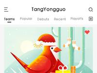 Tangyongguo